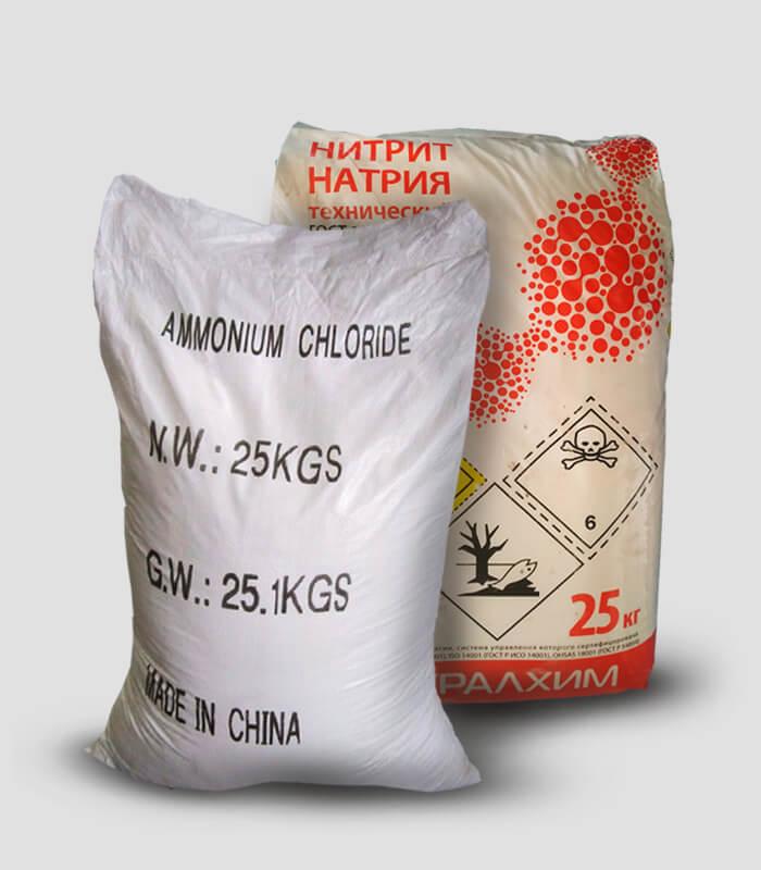 Химические продукты для лесной идеревообрабатывающей промышленности
