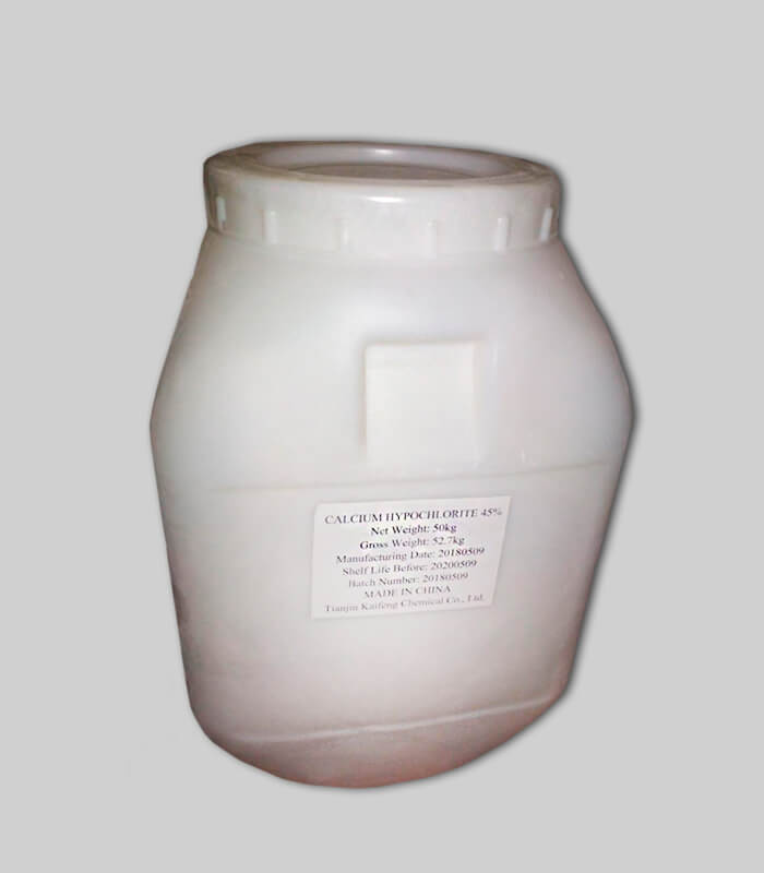 Гипохлорит кальция