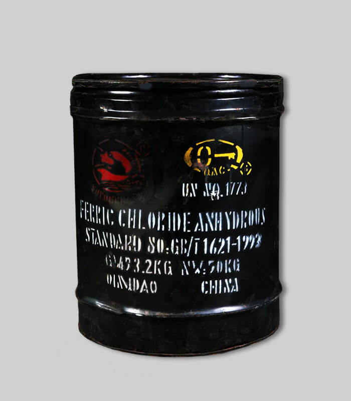Железо хлорное